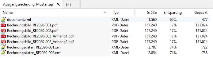 Document-Package